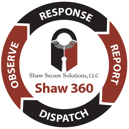 Shaw 360 Remote Viewing image